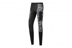 SPODNIE RC COMPRESSION TIGHT