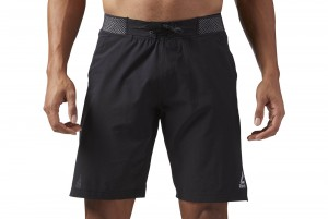 SZORTY Epic Knit Waistband Short