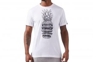 KOSZULKA Pineapple Weights