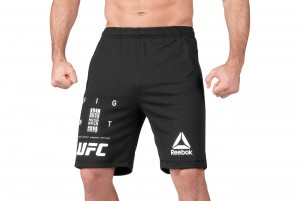 SZORTY UFC FG SHORT