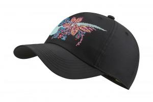 Czapka Y NK H86 GIRLS FLORAL CAP