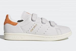 BUTY STAN SMITH CF W