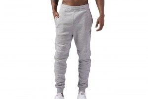 SPODNIE F FRANCHISE FLEECE PANT