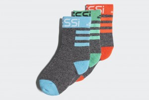 SKARPETY MESSI SOCKS 3PP