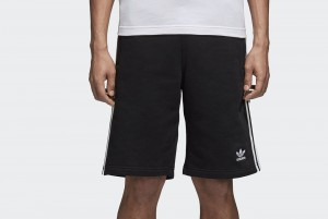 SZORTY 3-STRIPES SHORT