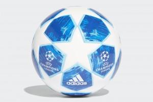 Piłka FINALE18 MINI