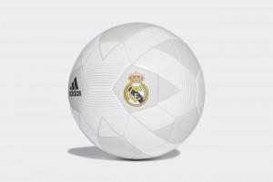 PILKA Real Madrid FBL