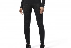 SPODNIE OS THERMO SEAMLESS TIGHT