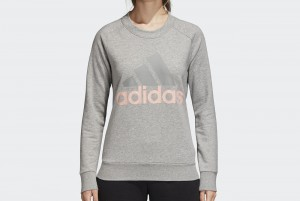 BLUZA ESS LIN SWEAT