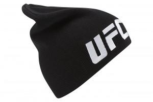 CZAPKA UFC BEANIE