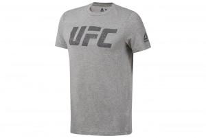 KOSZULKA UFC FG LOGO TEE