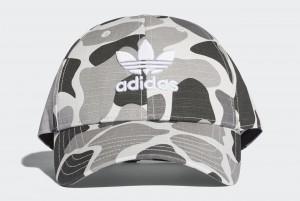 CZAPKA CLASSIC CAP CAM