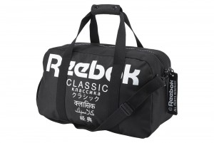 PLECAK CL Duffle International
