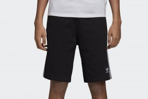 SZORTY 3-STRIPE SHORT