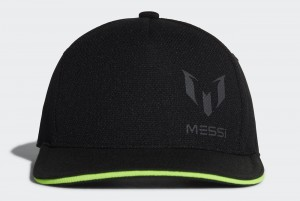 CZAPKA MESSI KIDS CAP
