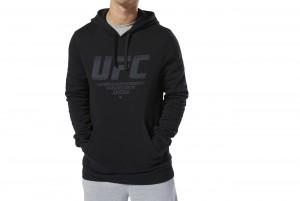 BLUZA UFC FG PULLOVER HOODIE