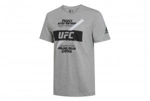 KOSZULKA UFC FG FIGHT FOR YOURS T