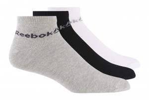 SKARPETY ACT CORE ANKLE SOCK 3P