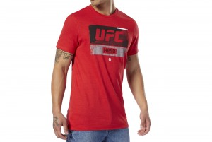 KOSZULKA UFC FG FIGHT WEEK TEE