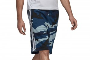 SZORTY CAMO SHORT