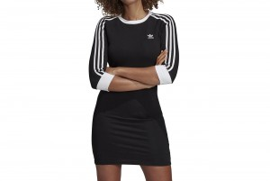 SUKIENKA 3 STRIPES DRESS