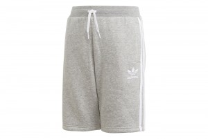 SZORTY FLEECE SHORTS