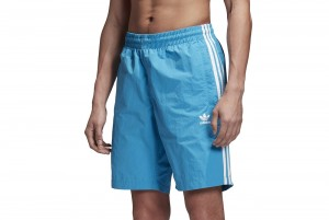 SZORTY 3-STRIPES SWIM