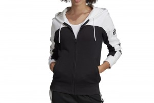 BLUZA TT Hooded