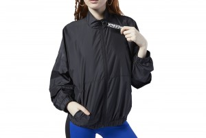 KURTKA WOR MYT Woven Jacket