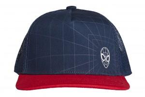 CZAPKA SPIDERMAN CAP