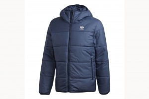 KURTKA JACKET PADDED