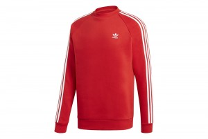 BLUZA 3-STRIPES CREW