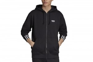 BLUZA VOCAL FZ HOODY