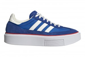 BUTY adidas SLEEK SUPER 72 W