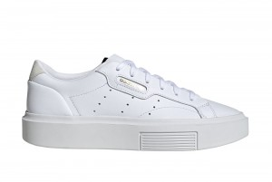 BUTY adidas SLEEK SUPER W