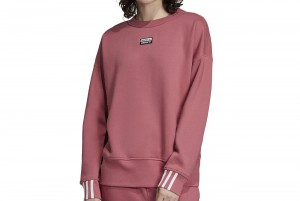 BLUZA Z DL. REKAWEM VOCAL SWEAT