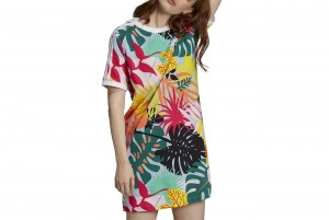 88ae5a3f197974 Modne i ładne sukienki i spódniczki damskie letnie - adidas - sklep ...
