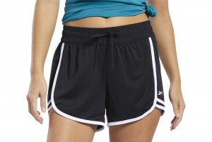 SZORTY WOR Knit Short