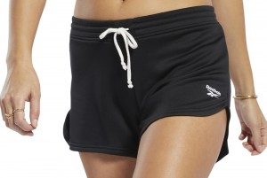 SZORTY TE French Terry Short