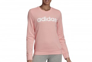 BLUZA Z DL. REKAWEM W E LIN SWEAT