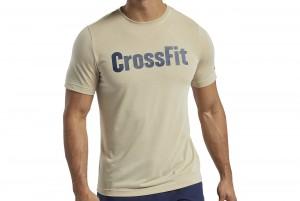 KOSZULKA RC CrossFit Read Tee
