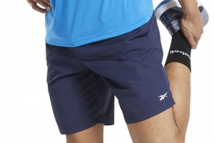 SZORTY TE UTILITY SHORT