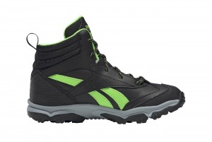 BUTY RUGGED RUNNER MID