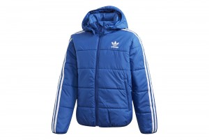 KURTKA PADDED JACKET