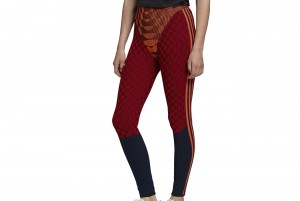 SPODNIE KNIT TIGHT PAOLINA RUSSO