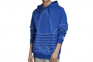 BLUZA BG TF OUT HOODY