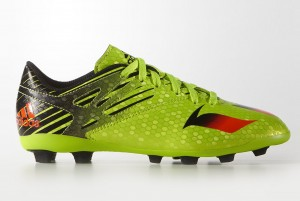 BUTY PILKARSKIE MESSI 15.4 FxG J