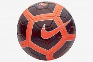 Pilka FCB NK STRK