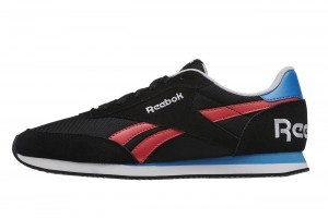 BUTY REEBOK ROYAL CL JOG 2RS