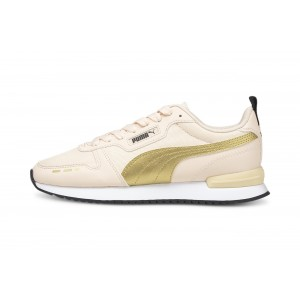 Buty PUMA R78 Wmn s Metallic FS Cloud Pi
